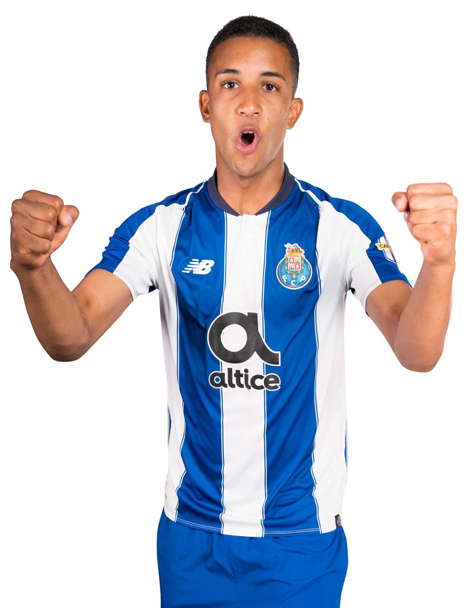 Jorge odchodzi z FC Porto