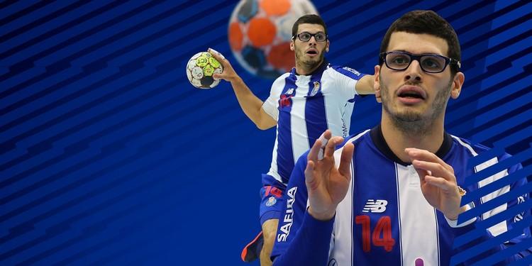 FC Porto - Notícias - Rui Silva renova até 2022