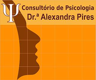 Consultório de Psicologia Dra. Alexandra Pires